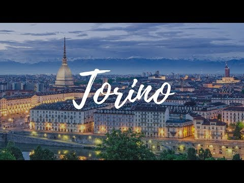TORINO - Italy Travel Guide | Around The World