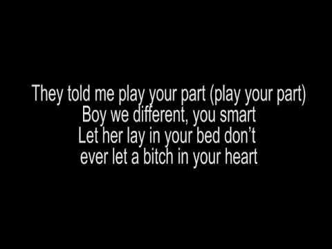 Belly - Lullaby ( Lyrics) - YouTube