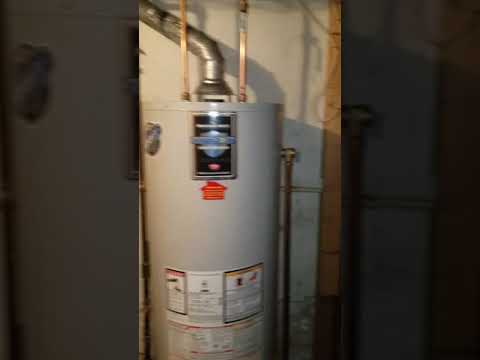 waterheater installation in Philadelphia pa Bradford white waterheater done right 10 year warranty