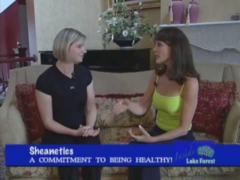 Inside Lake Forest - Interview With Shea Vaughn, Founder of SheaNetics