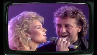 Bo Andersen & Bernie Paul - Our Love is Alive 1987