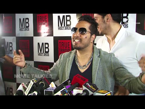 Mika Singh's FUNNY Interview