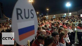 اللجنة الأولمبية الدولية توافق على مشاركة 271 رياضيا روسيا في أولمبياد ريو