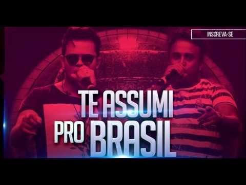 Matheus e Kauan - Te assumi pro Brasil (Audio)