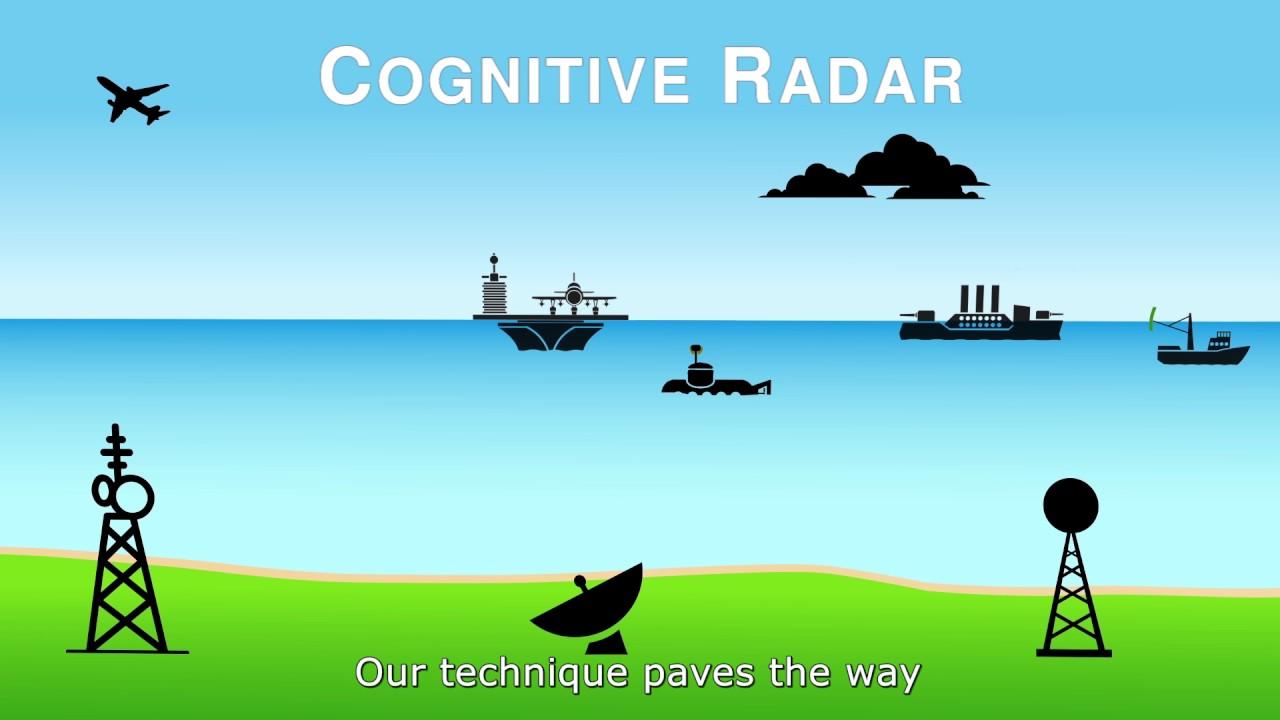 Radar - 通訊實驗室- 電機工程學系- 理工學院- 天主教輔仁大學