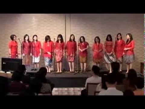 Praise & Worship (BCS, GBI City Tower & APLT Taiwan)