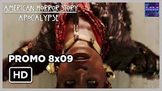 American Horror Story Apocalypse - Promo 8x09