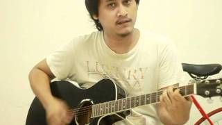 Rendy - Tunggu Aku (Andra and The Backbone cover)