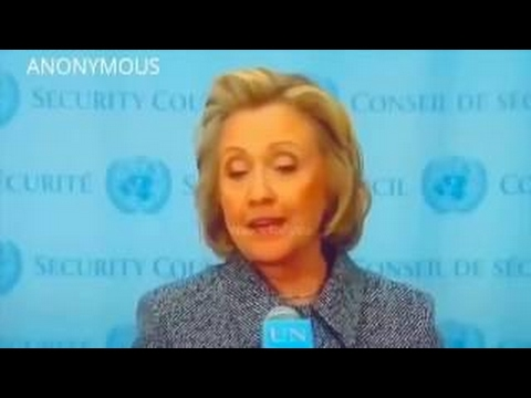 Hillary Clinton Tried To Ban This Video Updated Version