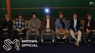 [STATION 3] NCT DREAM 엔시티 드림 '사랑한단 뜻이야 (Candle Light)' MV Teaser