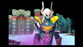 [CUTSCENES] RuneScape 3 - The Death of Chivalry