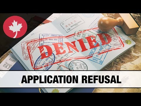 Immigration Application Refused - Appeal or Re-Apply?