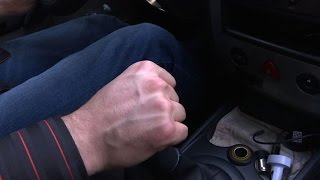 Samuel, 29 ans, chauffeur UberPOP