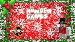 Roblox- Hunger Games #13