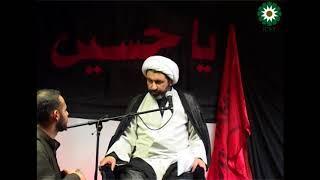 Life Style of Ahlul Bayt (a), 9 Muharram 2017 (Ashura night) , by Dr Sheikh Shomali, 29 Sep 2017