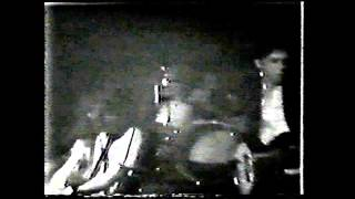 Johnny Thunders and The Heartbreakers Live at CBGBs 1975 (Video)