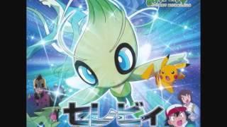 Pokémon Movie04 BGM - Celebi Revived