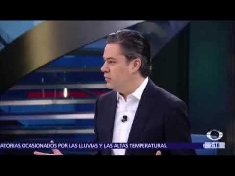 Partido mexicano del candidato López Obrador se niega a condenar a Maduro