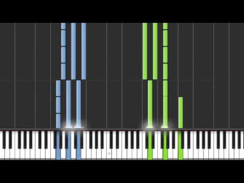 TAYLOR SWIFT - ALL TOO WELL Piano Cover ( Sheet Music + MP3 )