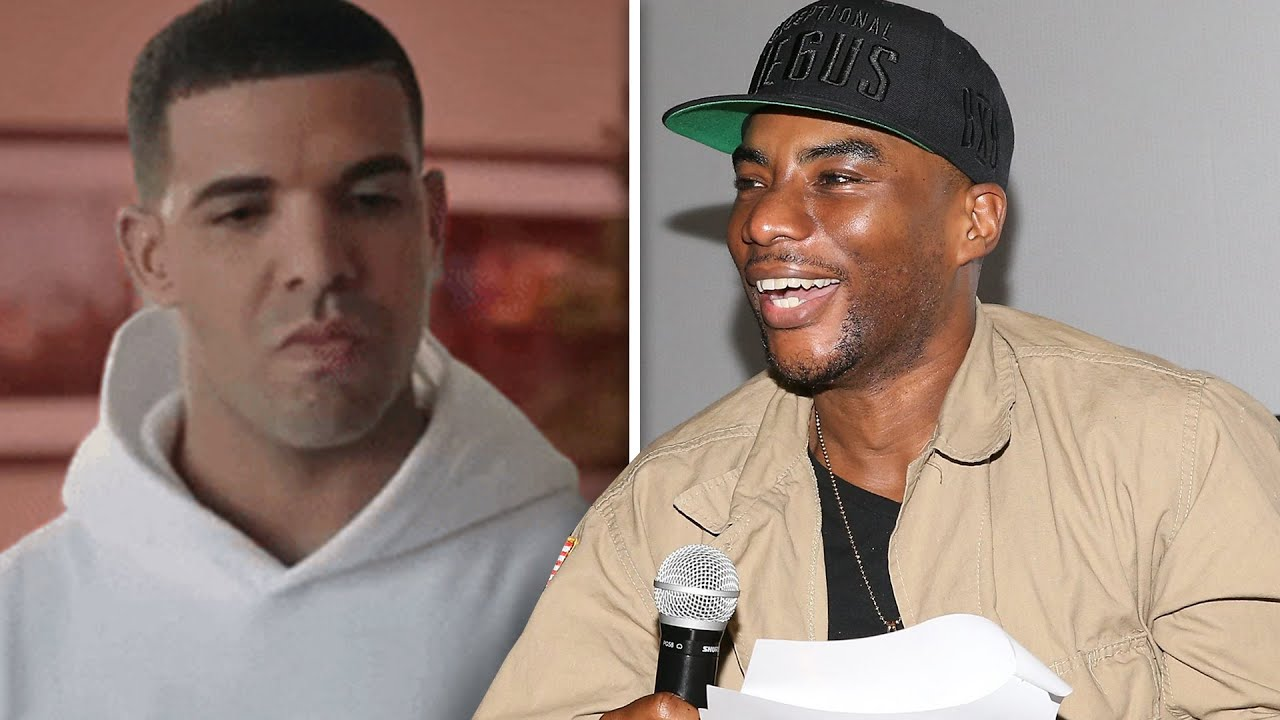 8 Rappers Who Dissed Charlamagne Tha God