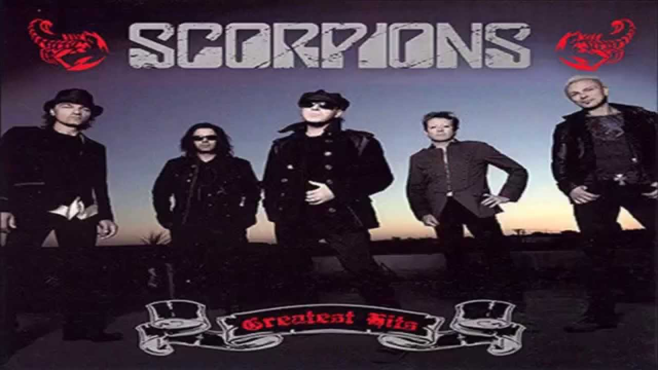scorpions greatest hits full album youtube