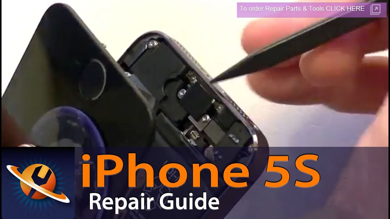 iphone 5s manual iphone 5s take apart repair guide 11215