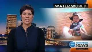 Water Efficiency News Story - Network TEN Australia