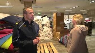 Kiel beschlagnahmt C&A Gebäude