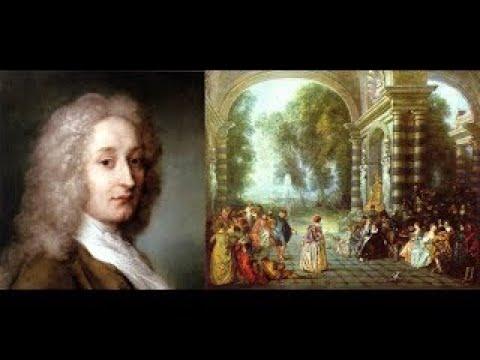Romanzo su Antoine Watteau trailer