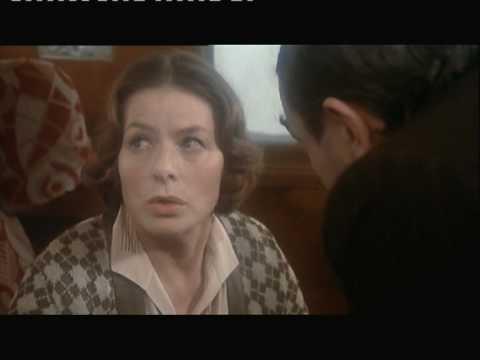 Ingrid Bergman in 'Murder on the Orient Express' (1974)