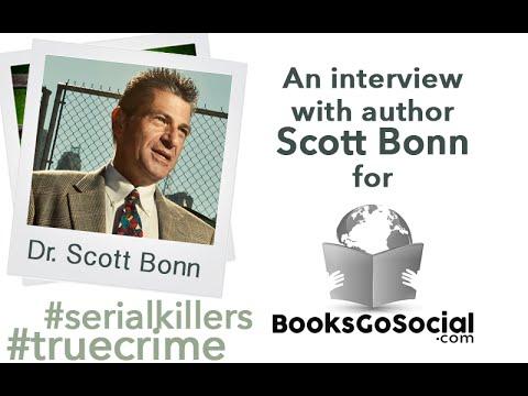Scott Bonn interview