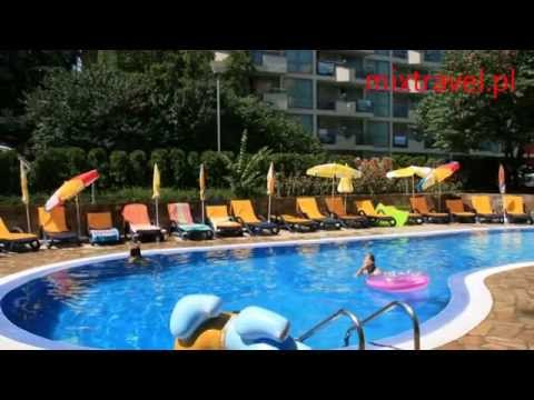 Hotel Excelsior Złote Piaski Bułgaria | Bulgaria | Златни Пясъци | mixtravel.pl