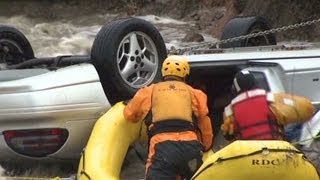 Rescuer: We hoped for the best in Boulder, Colorado flood