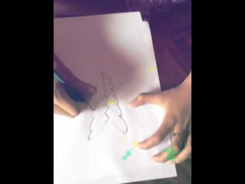 Comment dessiner une tresse youtube - Comment dessiner une tresse ...