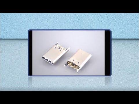 USB Type-C  DX0722