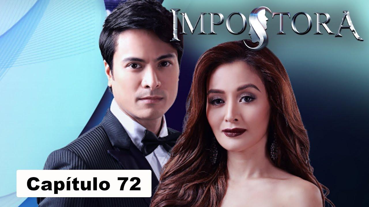 Impostora - Capítulo 72