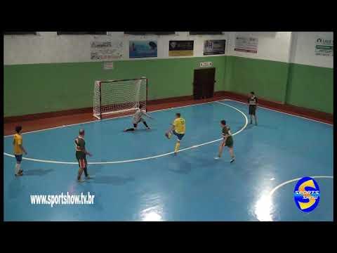 Gols de Pitões das Júnias 6 X 1 Casa dos Açores pelo torneio inter comunidade esporte clube lusitano