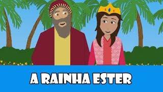 A Rainha Ester - Episódio 3