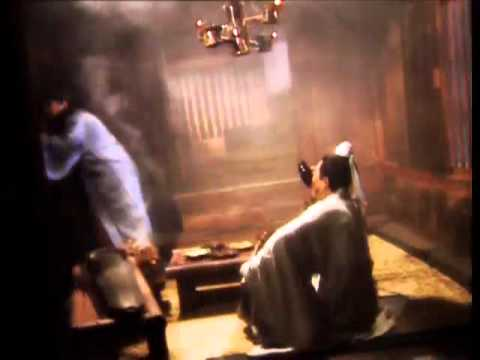 诸葛亮 軍師 MV 经典唐版丞相zhuge liang -Tang guo qiang MV2