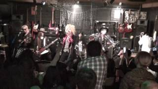"My Favourites Room vol.40 ""HARD ROCK LOVER vol.4"" 2017/5/14 久米川..."