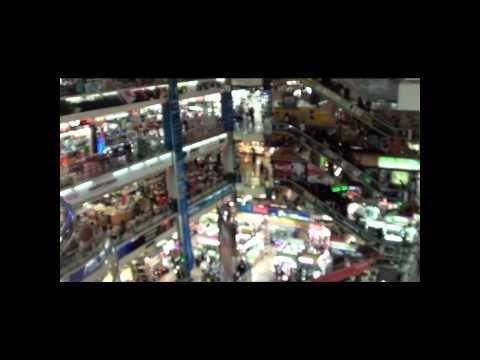 IT Computer Store,  Bangkok, Thailand