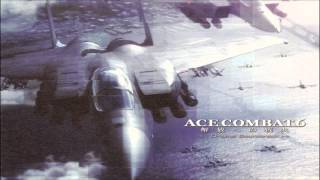 A Brand New Day ( Ending Theme) - (with lyrics) - 62/62 - Ace Combat 6 Original Soundtrack