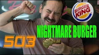 AbsurdTV 503 Nightmare Burger BK