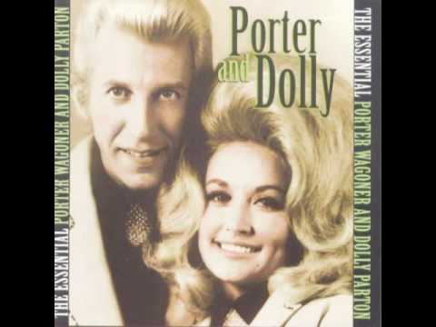 Porter Wagoner & Dolly Parton - Is Forever Longer Than Always