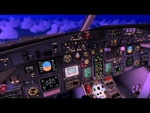 PMDG J41 Multi Crew Experience! Manx City Express