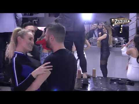 Zadruga 2 - Luna i Marko plešu - 14.01.2019.