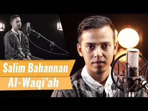 Surat Al Waqi'ah - Salim Bahanan