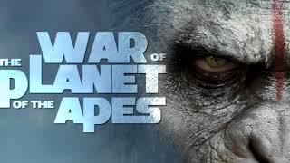 Планета обезьян  Война дата выхода фильма