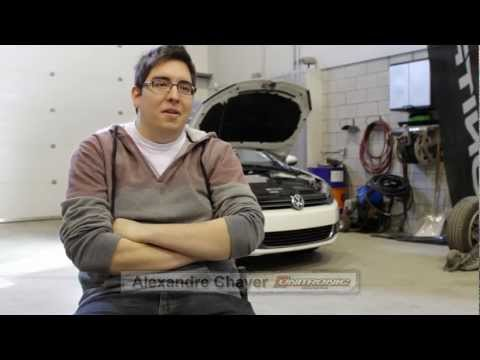 VW Golf TDI Stage 1 Chip/Tuning Software Testimonial – by Unitronic