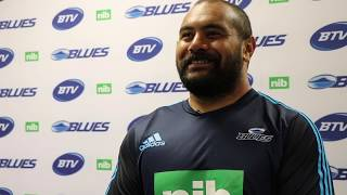 BTV|nib : Karl Tu'inukuafe and the Chiefs
